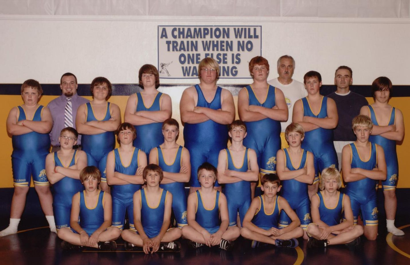 the danger of high school wrestling Indianapolis — at its april 6-8 meeting in indianapolis, the national federation of state high school associations (nfhs) wrestling rules committee added another maneuver to the list of.